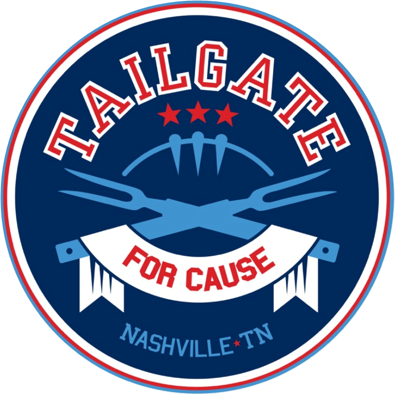 Tailgate For Cause