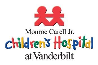 Monroe Carrell Jr. Children's Hospital at Vanderbilt