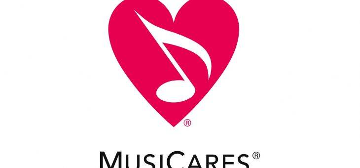 MusiCares Donation