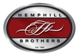 Hemphill Brothers Coach Co.
